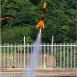 モデルロケット4
