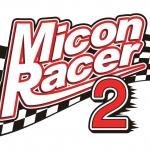 マイコンレーサー2ロゴ